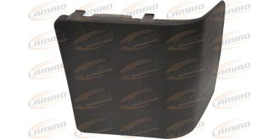 SCANIA 6,7 TAIL LAMP COVER (LED TYPE)