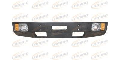 MERC 814 FRONT BUMPER SET WITH LAMPS