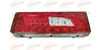 SCANIA 6,7 TAIL LAMP LH LED