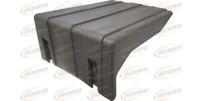 IVECO EUROCARGO/EU-TECH/STRALIS BATTERY COVER