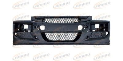 IVECO EU-CARGO 130 N/T (2010-) FRONT BUMPER WITH HAL.