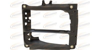 MAN TGX/TGS FRONT LAMPS BRACKET RIGHT