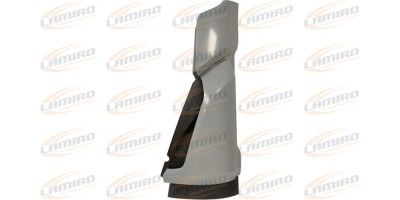 IVECO EUROCARGO 16- AIR CORNER SET LEFT