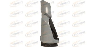 IVECO EUROCARGO 16- AIR CORNER SET RIGHT