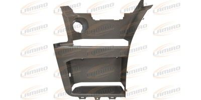SCANIA S 17R.- FOOTSTEP COVER LH