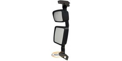 RVI T MIRROR LEFT BLACK