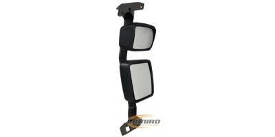 RVI GAMA T MIRROR RIGHT BLACK