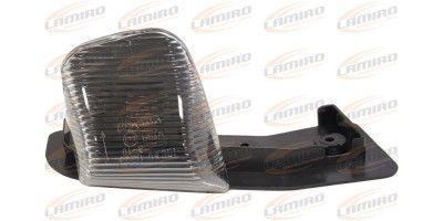 IVECO STRALIS 12- BLINKER LAMP RH