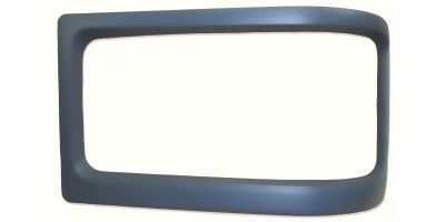 DAF 95 ATI HEADLIGHT BEZEL LEFT