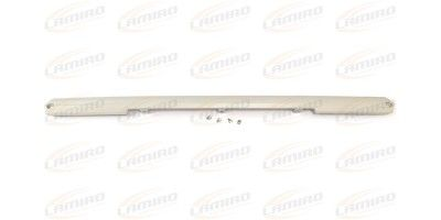 MAN TGL 7,5t 14- CENTER BUMPER LOWER BAR (E6)