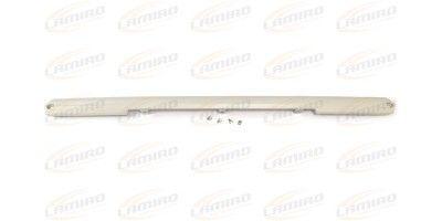 MAN TGL 7,5t 14- CENTER BUMPER LOWER BAR (E6)