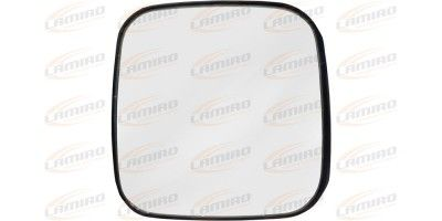 MB ATEGO II,AXOR II 00710R WIDE ANGLE MIRROR GLASS