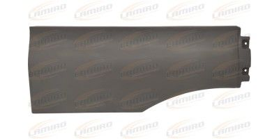 MAN TGA XXL / TGX EXSTENSION MUDGUARD RIGHT
