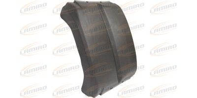 SCANIA 113 STREAMLINE REAR MUDGUARD TOP