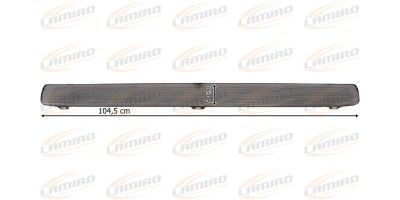 SCANIA R CENTER GRILL GRID
