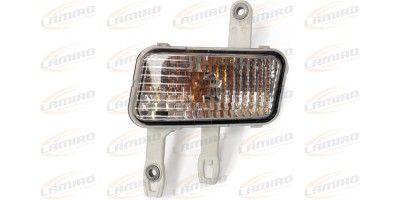 MAN TGL/TGM 14- BLINKER LAMP LEFT (E6)