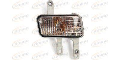MAN TGL/TGM 14- BLINKER LAMP RIGHT (E6)