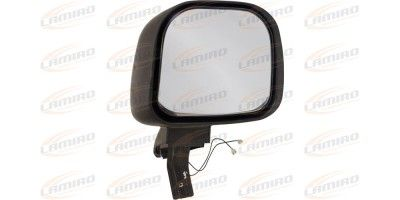 SCANIA 5 2007- WIDE ANGLE MIRROR RIGHT
