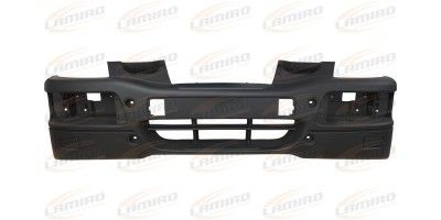 IVECO EUROCARGO TECTOR 130 V.II FRONT BUMPER WITH OUT HOLE