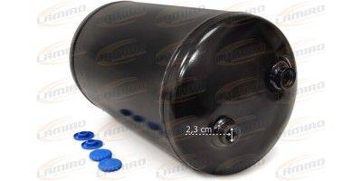 AIR TANK  20L 246/500 12,5 BAR