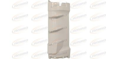 MAN TGA 05- CORNER PANEL INTEARNAL RIGHT