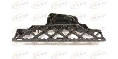 MERC ACTROS MP4 FRONT GRILLE STEP RIGHT