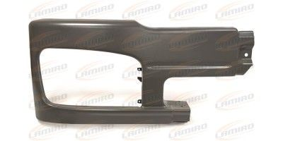 MB AXOR MP2/3 BUMPER RIGHT STEEL LOWER TYPE