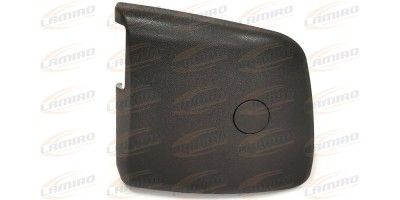 MAN TGX TGS FRONT PILLAR HINGE COVER RIGHT