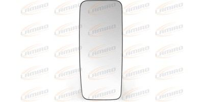 MB ATEGO II,AXOR II 04-06/10R MIRROR GLASS