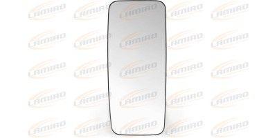 MB ATEGO II,AXOR II 04-06/10R MIRROR GLASS