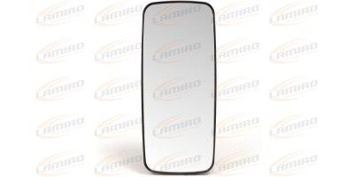 MERCEDES ATEGO/AXOR MIRROR GLASS