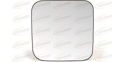 MERCEDES LK 814 WIDE ANGLE MIRROR GLASS