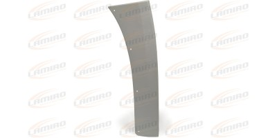 MERC MP4 GIGA SPACE CABIN MUDGUARD DEFLECTOR LEFT