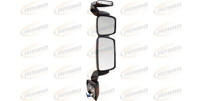 IVE STRALIS AS 07- MAIN MIRROR RH ELECTRIC  SHORT ARM