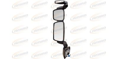 IVE STRALIS AS 07- MAIN MIRROR LH ELECTRIC  SHORT ARM