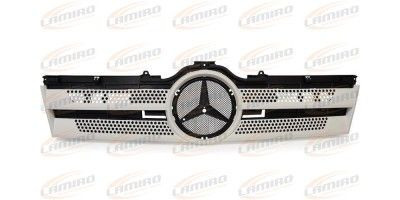 MERC ACTROS MP4 FRONT GRILLE