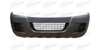IVECO DAILY 06-14 FRONT BUMPER