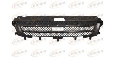 IVECO DAILY 06-14 REINFORCEMENT OF THE FRONT GRILL