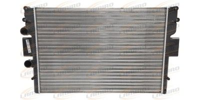 IVECO DAILY 06-14 ENGINE WATER RADIATOR
