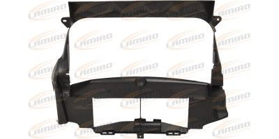 IVECO DAILY 06-14 FRONT RADIATOR GUARD