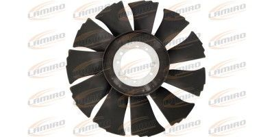IVECO DAILY 06-14 ELECTRIC FAN