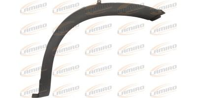 IVECO DAILY 06-14 FRONT LEFT FENDER COVER
