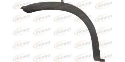 IVECO DAILY 06-14 FRONT RIGHT FENDER COVER