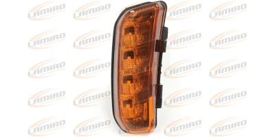 SCANIA S,R,G,P 16- SIDE INDICATOR LAMP LH