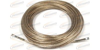 customs securing rope 18M FI6