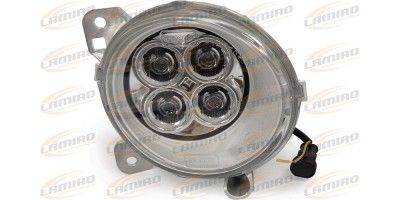 SCANIA R DAY LAMP RIGHT LED