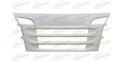 SCANIA 6 2010- TOP GRILL