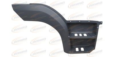 MERC ATEGO 2013- 12T FOOTSTEP RIGHT 285MM