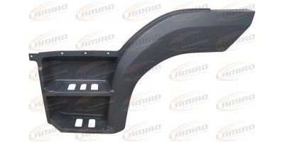 MERC ATEGO 2013- 12T FOOTSTEP LEFT 285MM