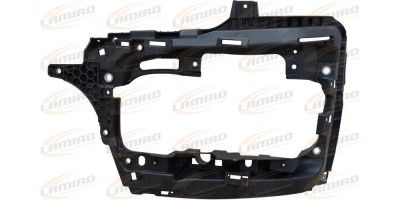 MERC ATEGO MP4 HEADLAMP BRACKET LEFT (EURO6)